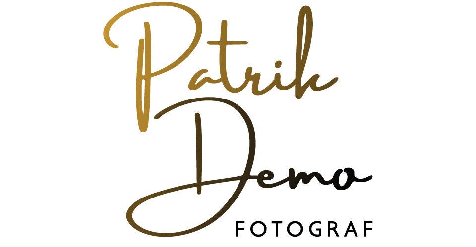 fotograf Patrik Demo